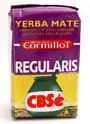 Yerba Mate - CBSe Regularis, 500 грамм